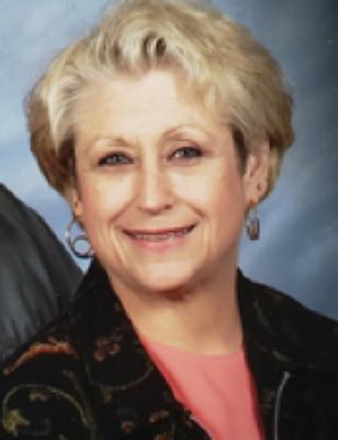 Gail Brittain Wagner