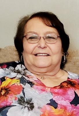 Dorothy M. Manes