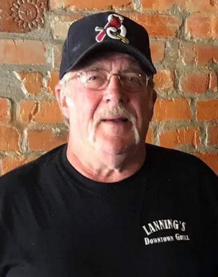 Terry W. Lanning