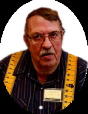 Earl Joseph LaVan