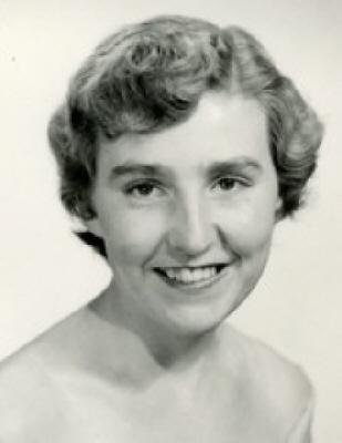 Doris Hilda Brodrick