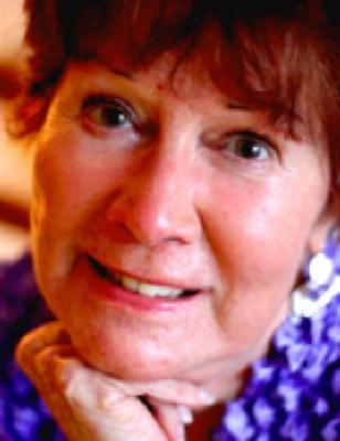 Margaret Eggert