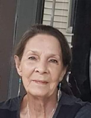 Doris Gauthier