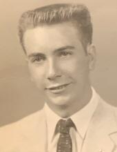 Fredrick W.  Hudnall
