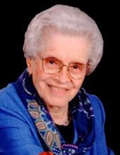 Grace Rebecca Fleishman
