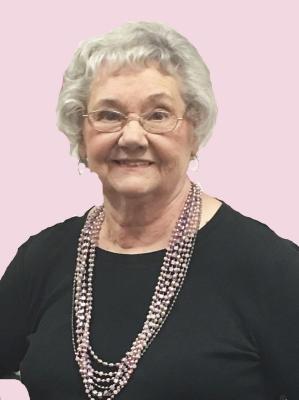 Wanda Almeda Chrisman