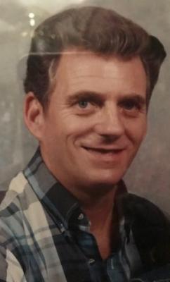 Photo of Larry Cox