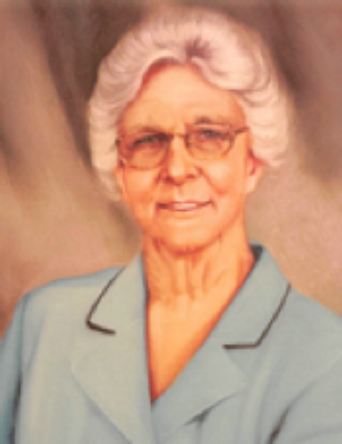 Gladys Gay Dedeaux Mallett