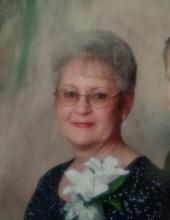 Barbara Sheryl Rozeboom