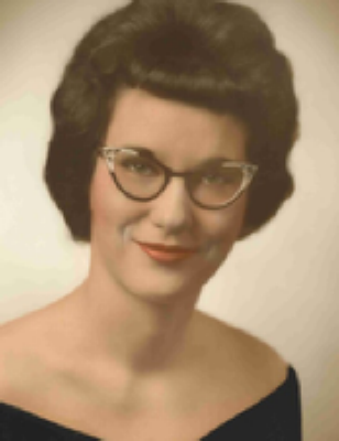 Agatha Emily Pedersen