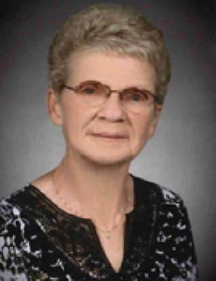 Marcella Nora Mullenbach