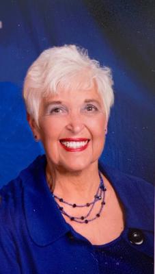 Photo of Carol O'Leary
