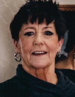 Diane Ruth Clotworthy