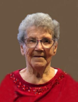 Ruth Doreen Bohn