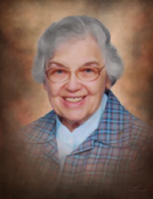 Sr. Mary Fatima (Catherine) Robichaux, MSC