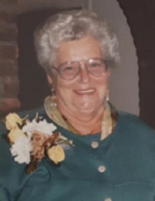 Eleanor B. Combs