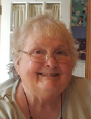 Gloria J. Zerbe