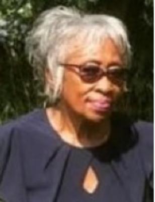 Mary Sue Trimble