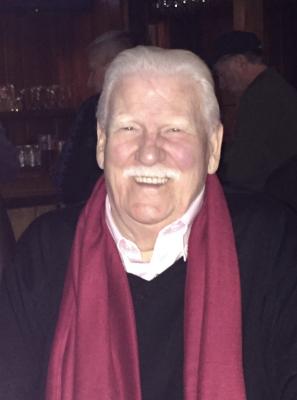 Photo of Stephen Pelton