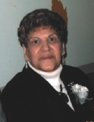 Gladys Turcotte
