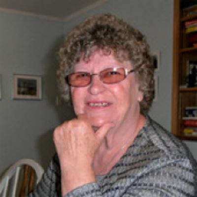 Katherine Mahaney