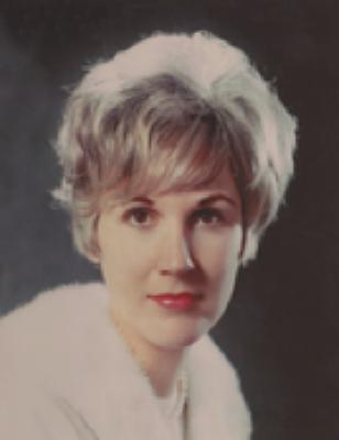 Serena Cox Tidwell