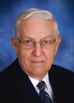 Gilbert Bernard Willenborg