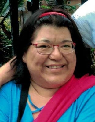 Deanna Elizabeth Francis