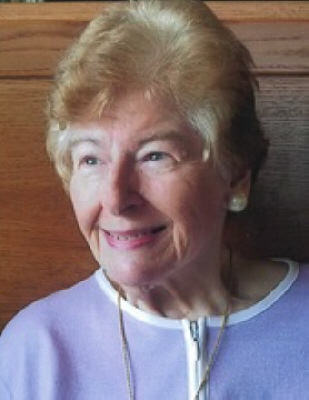 Edith Janet Myers
