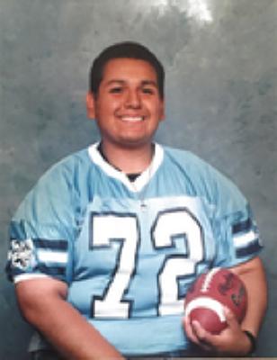 Jose Manuel Hernandez Jr