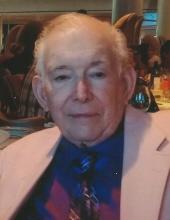 Richard Harry Shaddeau