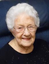 Evelyn Davis