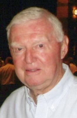 John T. McElligott