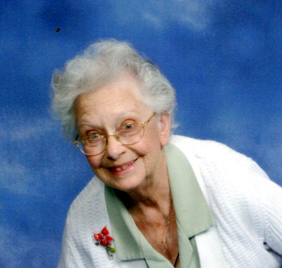 Photo of Ruth Regensburg