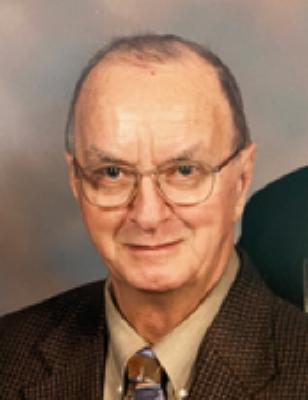 Lester M. Entringer