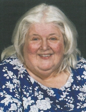Judy Carol Irvin