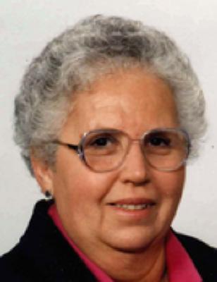 """Martha """"Marti"""" Anne Dubois"""