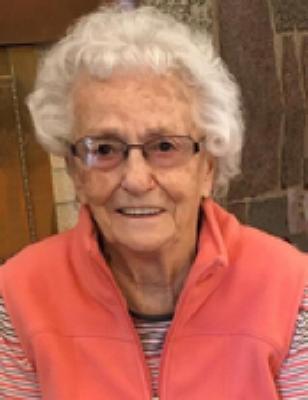 Donna M. Luebke
