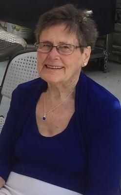 Gertrude Marie Elizabeth Holt
