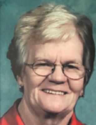Shirley Edith Wizinsky