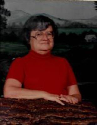 Frances  Jewel  Brown