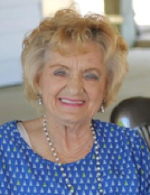 Eleanor Mae Fuller