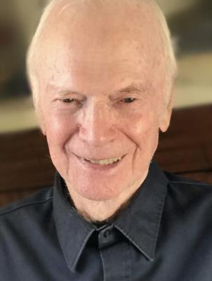 Photo of Leonard Holley