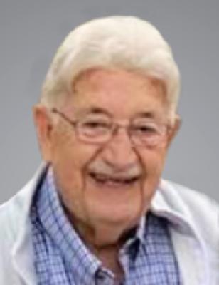 John G. Allred