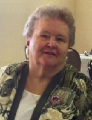Marjorie Ellen Kilvington
