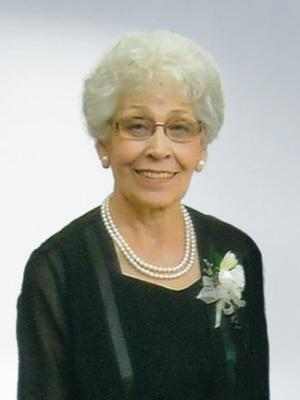 Elnora Irma Mitts