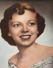 Nancy  Rebecca Knight Willis