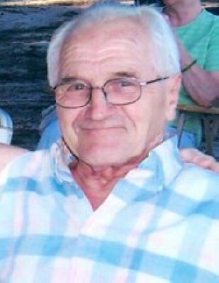 Paul J Delabar