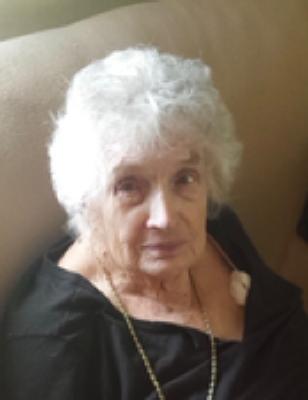 Shirley Frances Pendleton Widmer