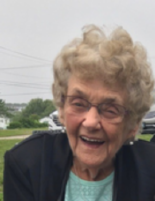 Shirley Eileen MacLellan